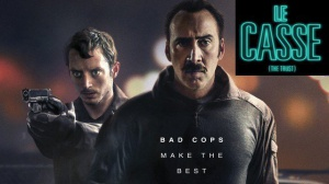 LE CASSE (The Trust) : Bande-annonce du film en VF