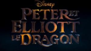 PETER ET ELLIOTT LE DRAGON (2016) : Nouvelle Bande-annonce du film en VF