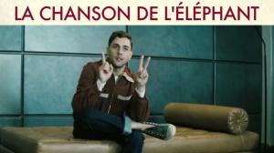 LA CHANSON DE L'ÉLÉPHANT : Bande-annonce du film en VOSTF