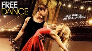 FREE DANCE : Bande-annonce du film en VF