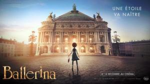BALLERINA : Bande-annonce du film en VF