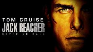 JACK REACHER - NEVER GO BACK : Bande-annonce du film en VF