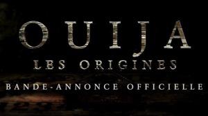 OUIJA - LES ORIGINES : Bande-annonce du film en VOSTF