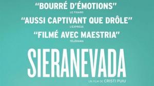 SIERANEVADA : Bande-annonce du film en VOSTF