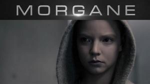 MORGANE : Bande-annonce du film en VOSTF