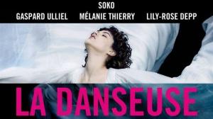 LA DANSEUSE : Bande-annonce du film en VOSTF