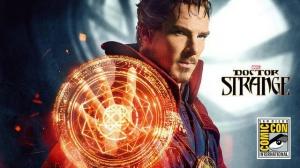 DOCTOR STRANGE : Bande-annonce du Comic-Con en VF