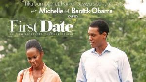 FIRST DATE (2016) : Bande-annonce du film en VOSTF