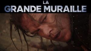 LA GRANDE MURAILLE : Bande-annonce du film en VF