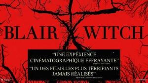 BLAIR WITCH (2016) : Bande-annonce du film en VOSTF