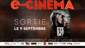 EYE IN THE SKY : Bande-annonce du film en VF