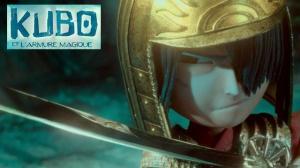 KUBO ET L'ARMURE MAGIQUE : Nouvelle Bande-annonce du film en VF