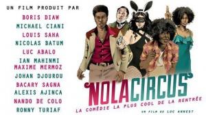 NOLA CIRCUS : Bande-annonce du film en VOSTF