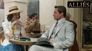 ALLIÉS : Bande-annonce du film en VOSTF