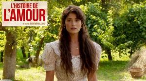 L'HISTOIRE DE L'AMOUR : Bande-annonce du film en VOSTF