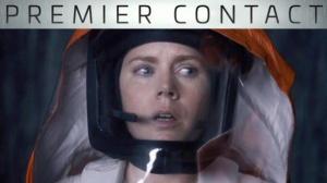 PREMIER CONTACT : Bande-annonce du film en VF