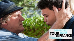 TOUR DE FRANCE : Bande-annonce du film