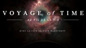 VOYAGE OF TIME : Bande-annonce du film en VOSTF
