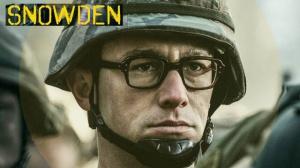 SNOWDEN : Nouvelle Bande-annonce du film en VF