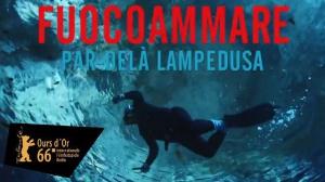 FUOCOAMMARE - PAR-DELÀ LAMPEDUSA : Bande-annonce du film en VOSTF