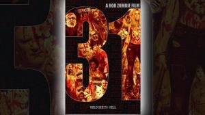 31 de Rob Zombie : Bande-annonce du film en VO