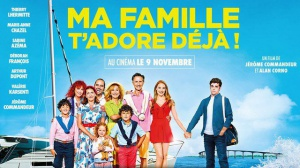 MA FAMILLE T'ADORE DÉJÀ ! : Bande-annonce Teaser du film