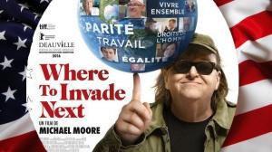 WHERE TO INVADE NEXT : Bande-annonce du film en VOSTF