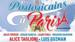 DES PORTORICAINS À PARIS : Bande-annonce du film