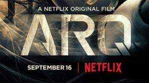 ARQ : Bande-annonce du film Netflix en VOSTF
