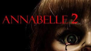 ANNABELLE 2 : Bande-annonce Teaser du film