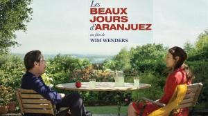 LES BEAUX JOURS D'ARANJUEZ : Bande-annonce du film