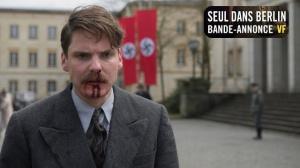 SEUL DANS BERLIN : Bande-annonce du film en VF