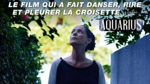 AQUARIUS : Bande-annonce du film en VOSTF