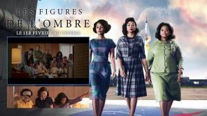 LES FIGURES DE L'OMBRE : Bande-annonce du film en VOSTF