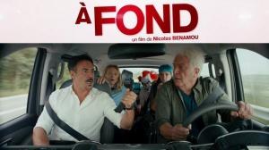 À FOND : Bande-annonce du film