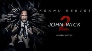 JOHN WICK 2 : Bande-annonce du film en VOSTF