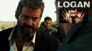 LOGAN : Bande-annonce du film en VOSTF
