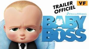 BABY BOSS : Bande-annonce du film en VF