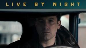 LIVE BY NIGHT : Bande-annonce du film en VF