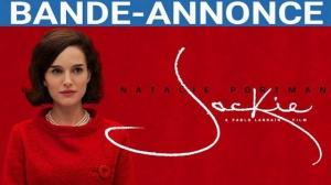 JACKIE : Bande-annonce du film en VOSTF