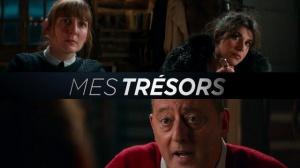 MES TRÉSORS : Bande-annonce du film