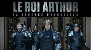 LE ROI ARTHUR - LA LÉGENDE D'EXCALIBUR (2017) : Nouvelle Bande-annonce du film en VOSTF