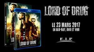 LORD OF DRUG : Bande-annonce du film en VOSTF