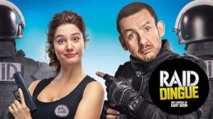 RAID DINGUE de Dany Boon : Bande-annonce du film