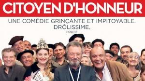 CITOYEN D'HONNEUR : Bande-annonce du film en VOSTF
