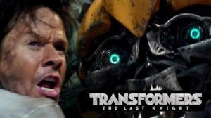 TRANSFORMERS - THE LAST KNIGHT : Bande-annonce du film en VF