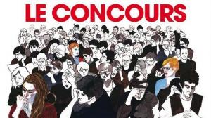 LE CONCOURS (2017) : Bande-annonce du film