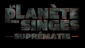 LA PLANÈTE DES SINGES - SUPRÉMATIE : Bande-annonce du film en VOSTF