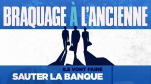 BRAQUAGE À L'ANCIENNE : Bande-annonce du film en VOSTF
