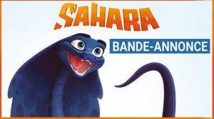 SAHARA : Nouvelle Bande-annonce du film
